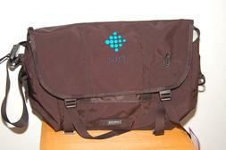 Timbuk2 crossbody-laptop briefcase  messenger bag FitBit emb
