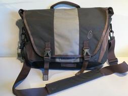 Timbuk2 Custom Commute Laptop Messenger Bag Med. 15in laptop