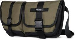Timbuk2 Delta Sling Messenger Bag, Olive Green - NWOT