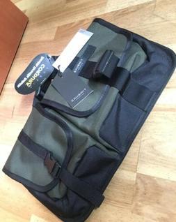 Timbuk2 Delta Sling Messenger Bag, Olive Green - NWT