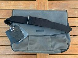 Timbuk2 Distilled Collection Proof Messenger Bag - Made In S