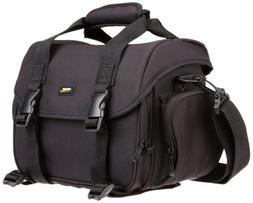 DSLR Camera Large Messenger Bag Store Storage Carry Durable