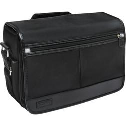 Nikon DSLR Camera/Tablet Messenger Shoulder Bag Case for D4s