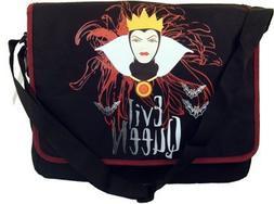Disney Evil Queen Canvas Printed Messenger Bag