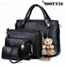 suutoop famous brand women bag top-handle bags fashion lady