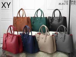 Fashion Women's Cosmetic bags Leather Crossbody Handbags Mes