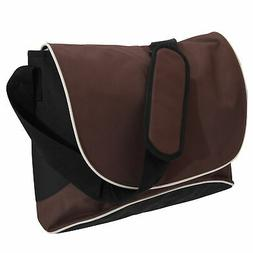 Bagbase Flow Laptop Messenger Bag