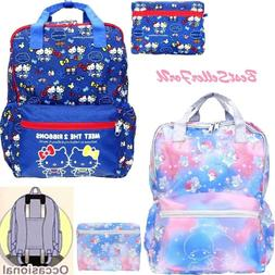 Sanrio Foldable Lightweight Casual Daypack Travel Sport Back