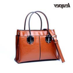 <font><b>Leaper</b></font> Genuine Leather <font><b>Bags</b>