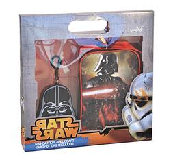 Star Wars Gift Pack – Shoulder Bag with Keyring