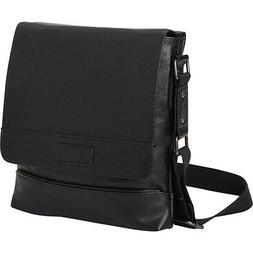 Kenneth Cole Reaction Grand Central Casual Slim Messenger Ba