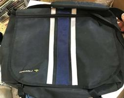 Greg LeMond Messenger Bag LM4011 Bicycle Cycling Flash Refle