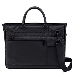 Mygreen 13-14 Inch Handle Laptop Briefcase Shoulder Bag with