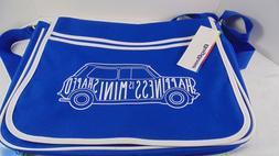 Happiness is Classic Mini Shaped Messenger bag Mini Cooper N