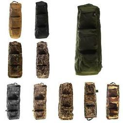 Hiking Camping Tactical MOLLE Shoulder Bag Sports Messenger