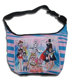 Hobo Bag - Sailor Moon - New Group Toys Gifts Licensed Anime