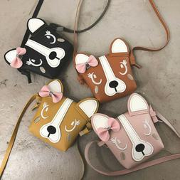 Pudcoco Hot Pretty Kids Girl Crossbody Mini Shoulder <font><