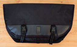 Chrome Industries 22X Citizen Messenger Bag BLCKCHRM - New -