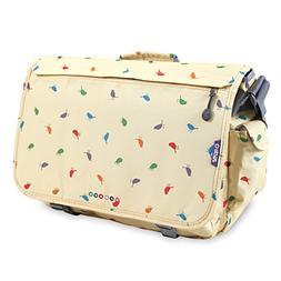 J World New York Thomas Laptop Messenger Bag, Tweet