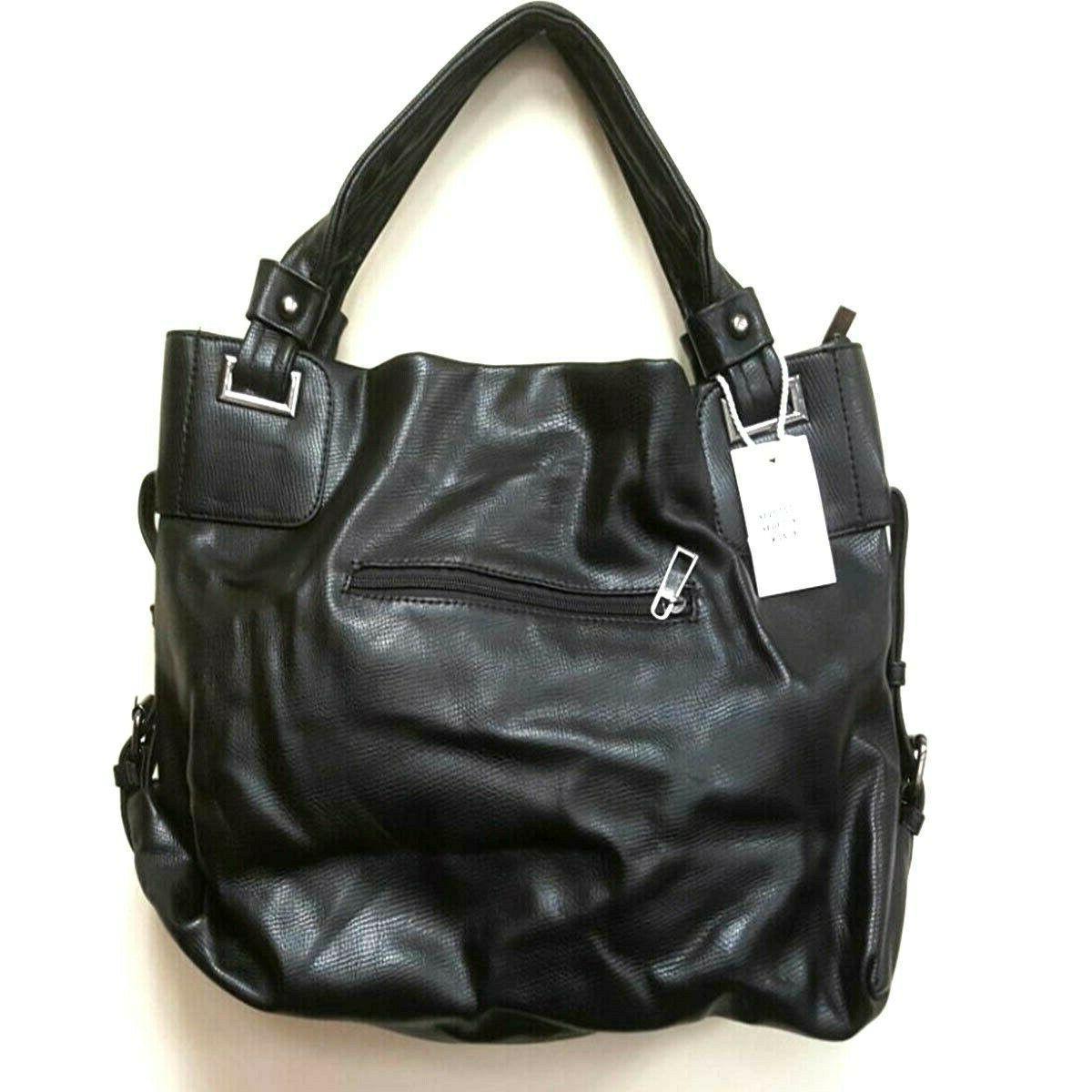 Hand Handbag Messenger