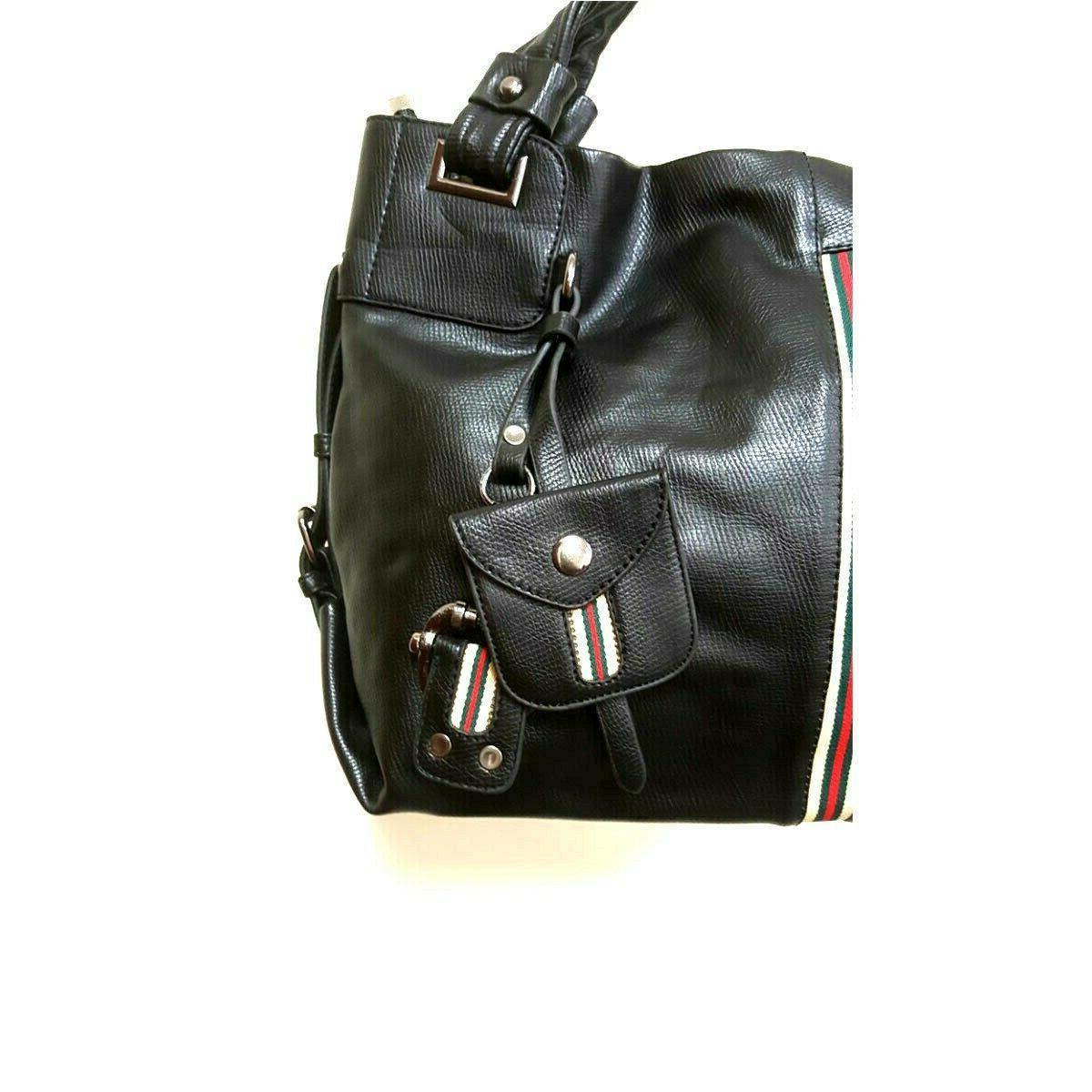 Hand Bag Leather Handbag Shoulder Purse Messenger
