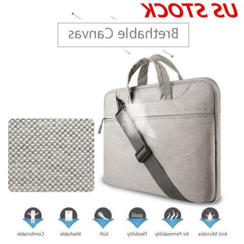 """12"""" 14"""" 15.6""""Inch Notebook Cover Sleeve Laptop Computer Mess"""