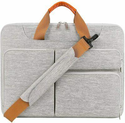 14 business laptop shoulder bag sleeve travel