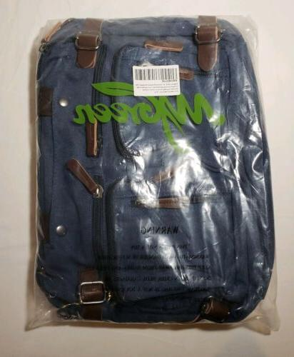 "MyGreen 14"" Messenger Bag Bag"