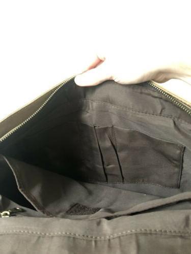 """Lifewit 14"""" Bag Vintage Leather Shoulder Bag"""