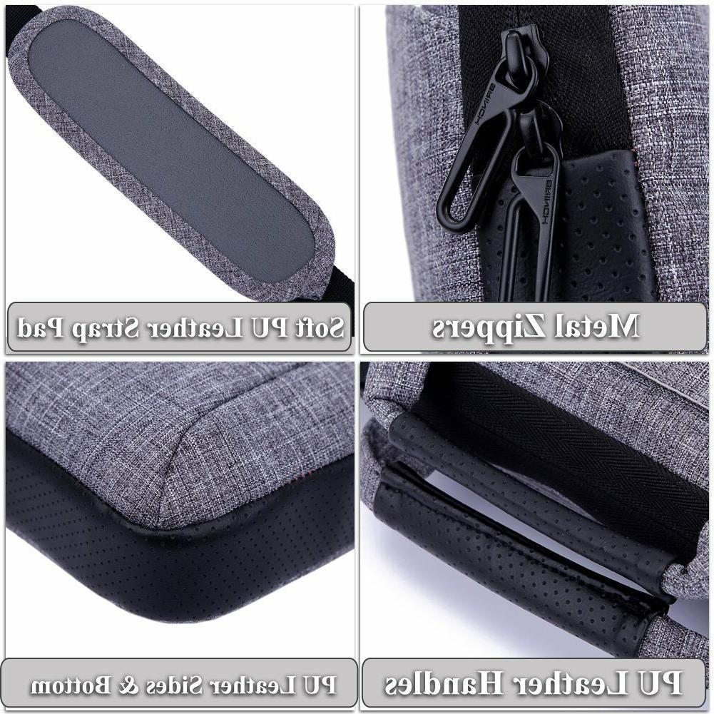 15 Briefcase Laptop Sleeve Bag Notebook