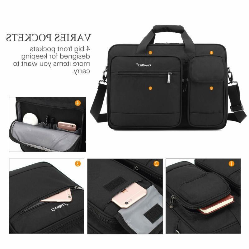 Coolbell 15.6 Messenger Bag Shoulder