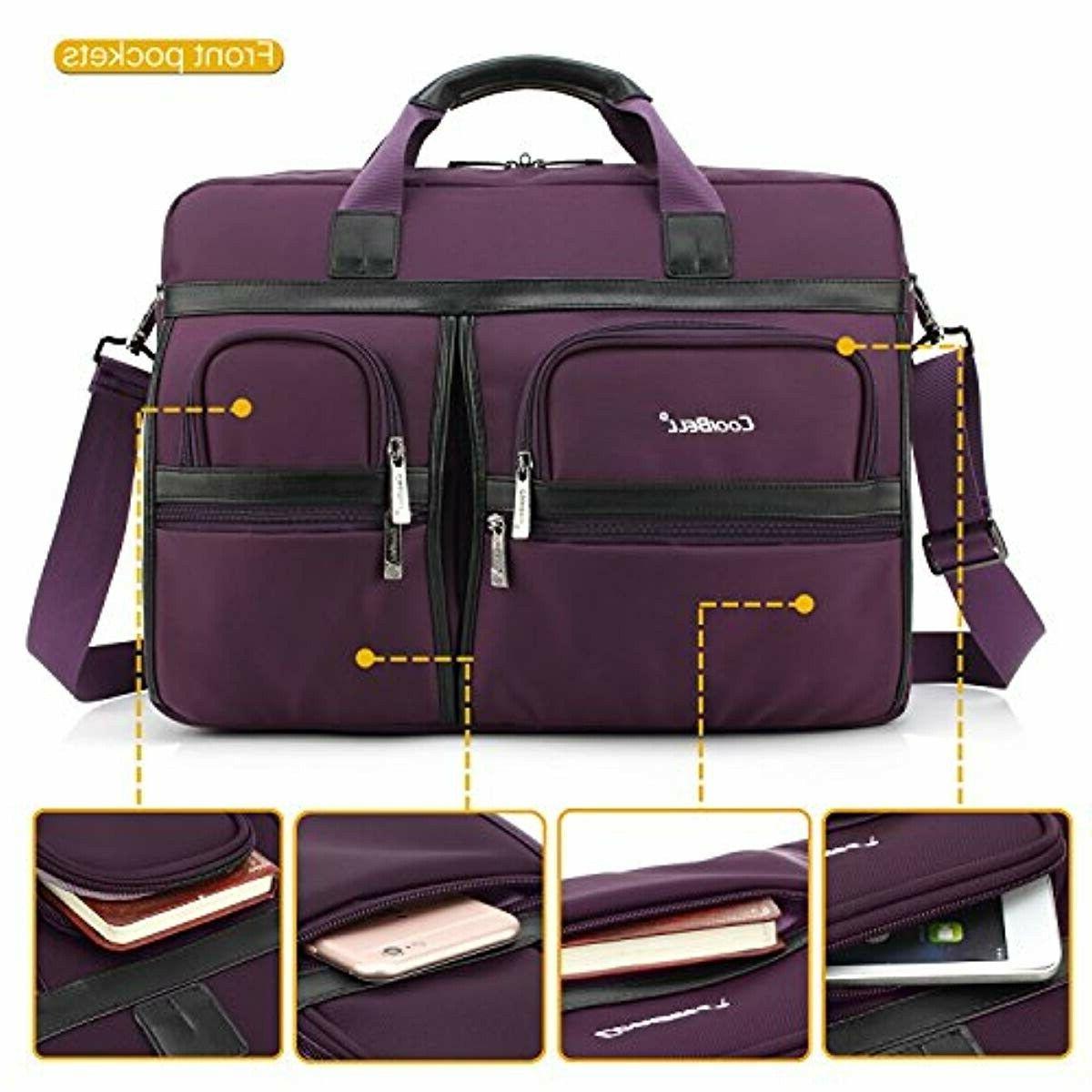CoolBELL Bag Briefcase Bag Shoulder