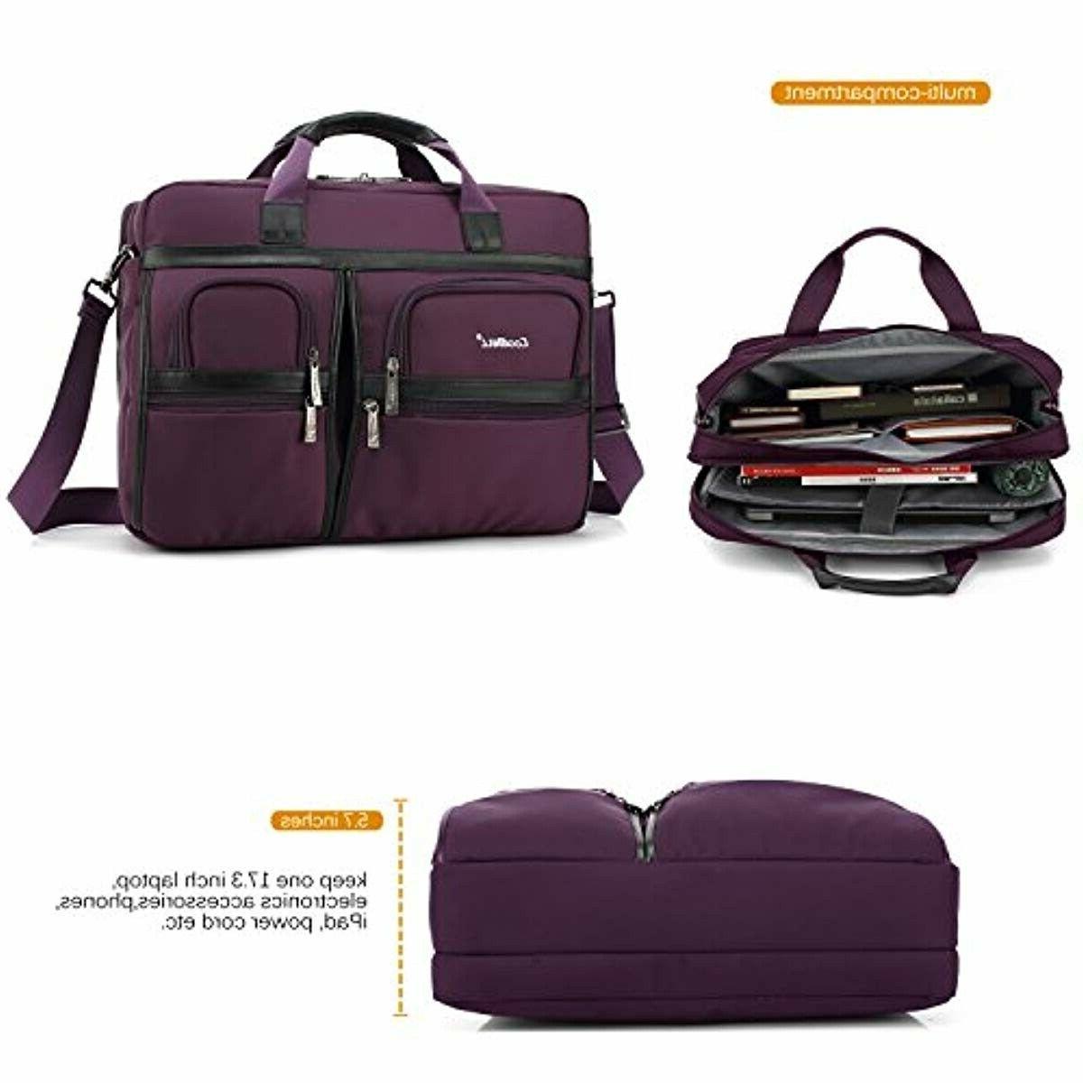 Bag Briefcase Protective Messenger Bag Bag