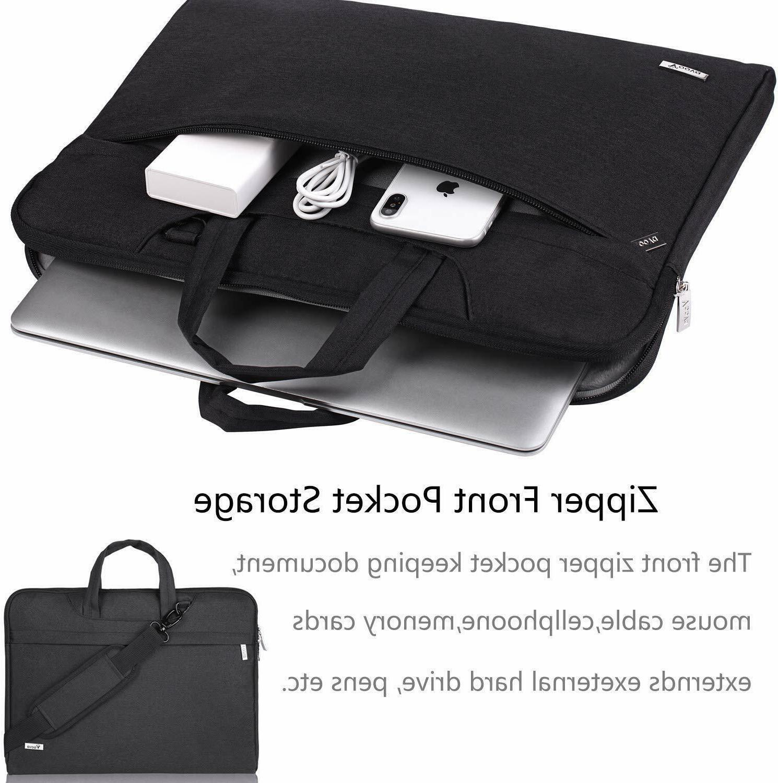 """15"""" Business Slim Carry Travel Bag"""