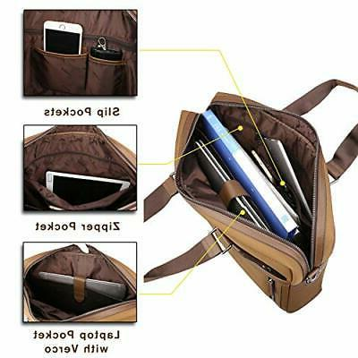 Banuce 15 Laptop Messenger Waterproof