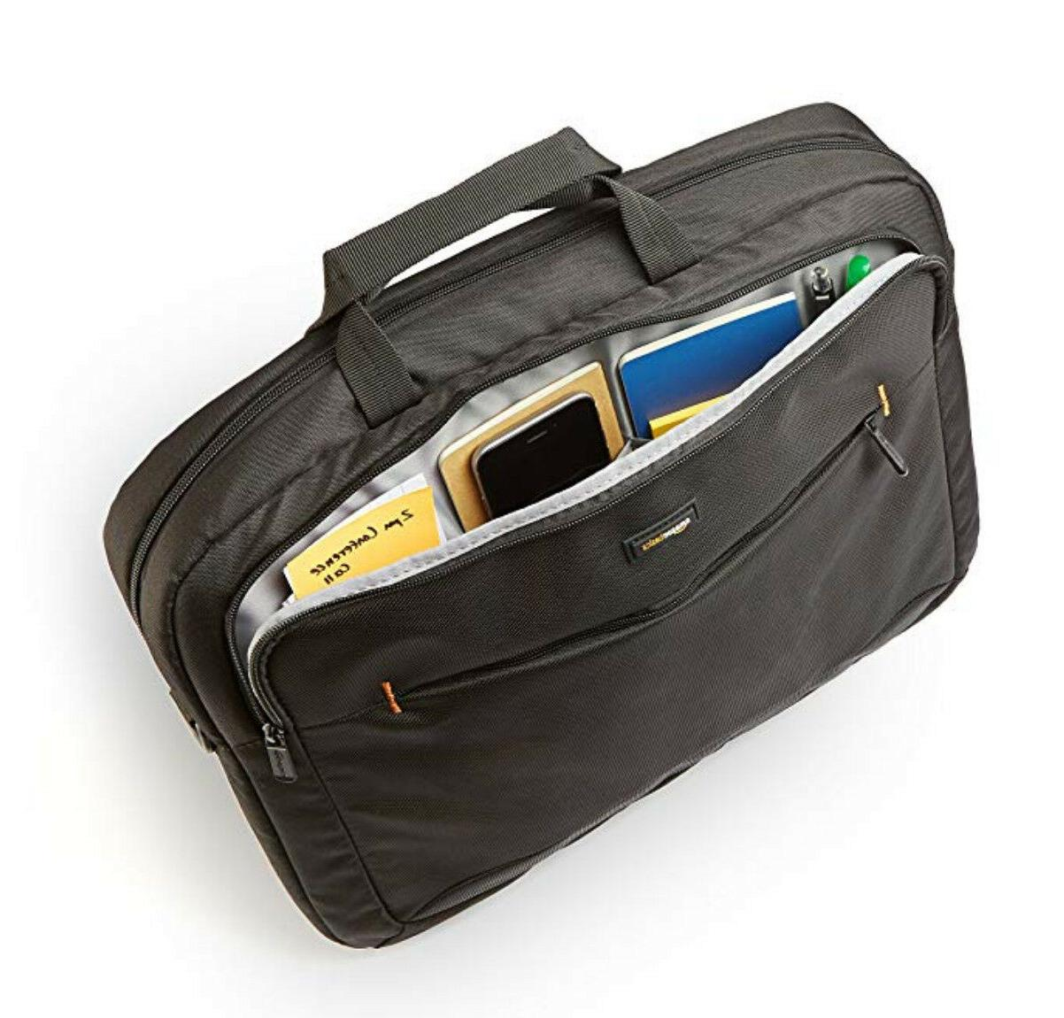 AmazonBasics 17.3-Inch Bag ***FREE