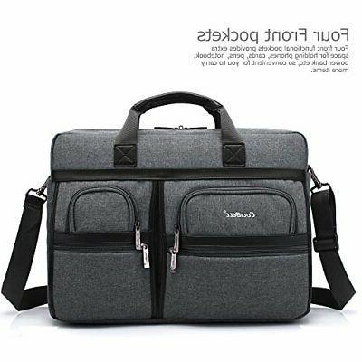 CoolBELL Messenger Bag/Durable
