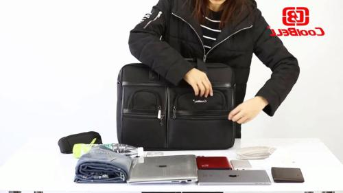 Messenger Bag/Durable