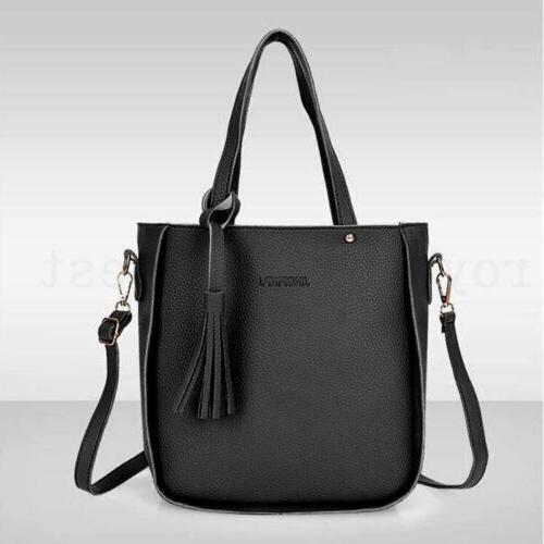 4pcs/set Handbag Satchel Bags
