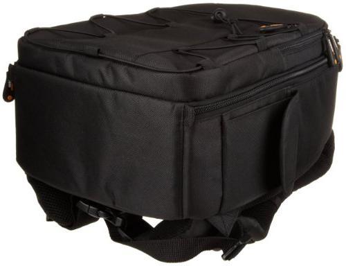 AmazonBasics Backpack SLR/DSLR Cameras Accessories Black