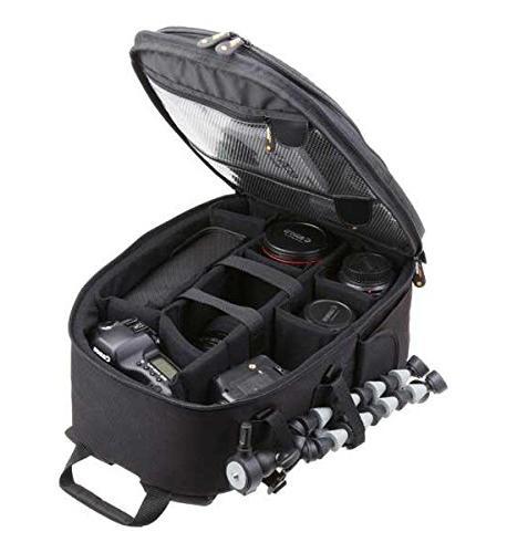 Cameras Accessories Black