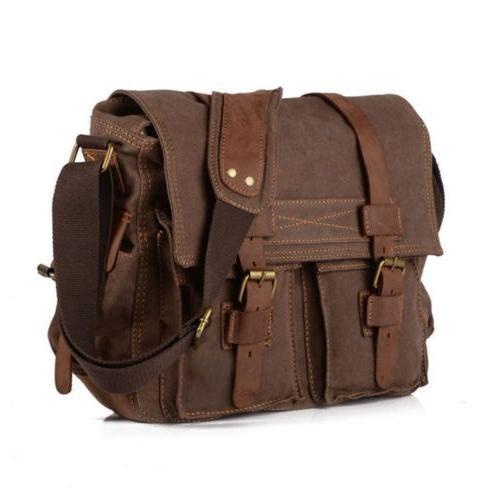 Bag Messenger Bag Men's Satchel
