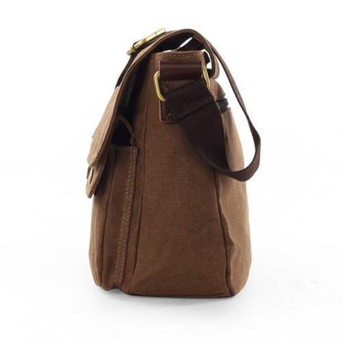 Men's Bag Messenger Shoulder Bags