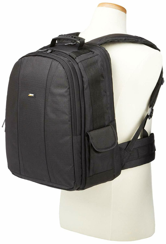 AmazonBasics and Backpack -