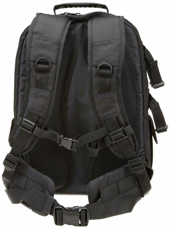 AmazonBasics Laptop Backpack - Orange
