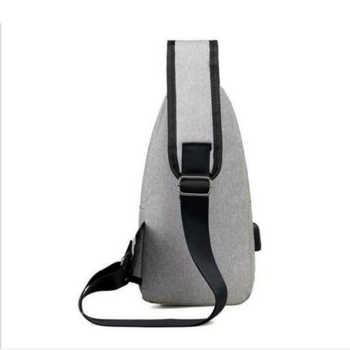 Backpack Casual Outdoor Accessory Pockets HO3