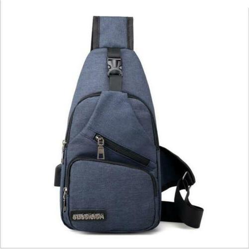 Backpack Men Outdoor Hiking Pockets Bags