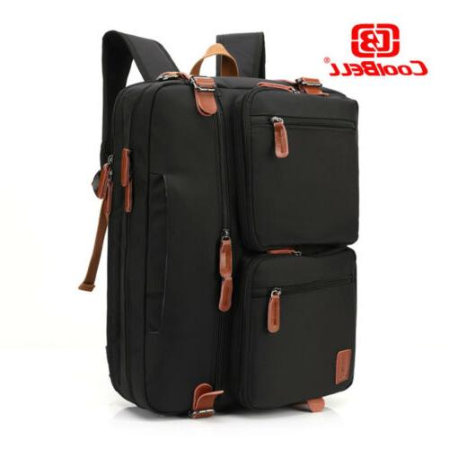 CoolBELL Backpack Bag Laptop Business