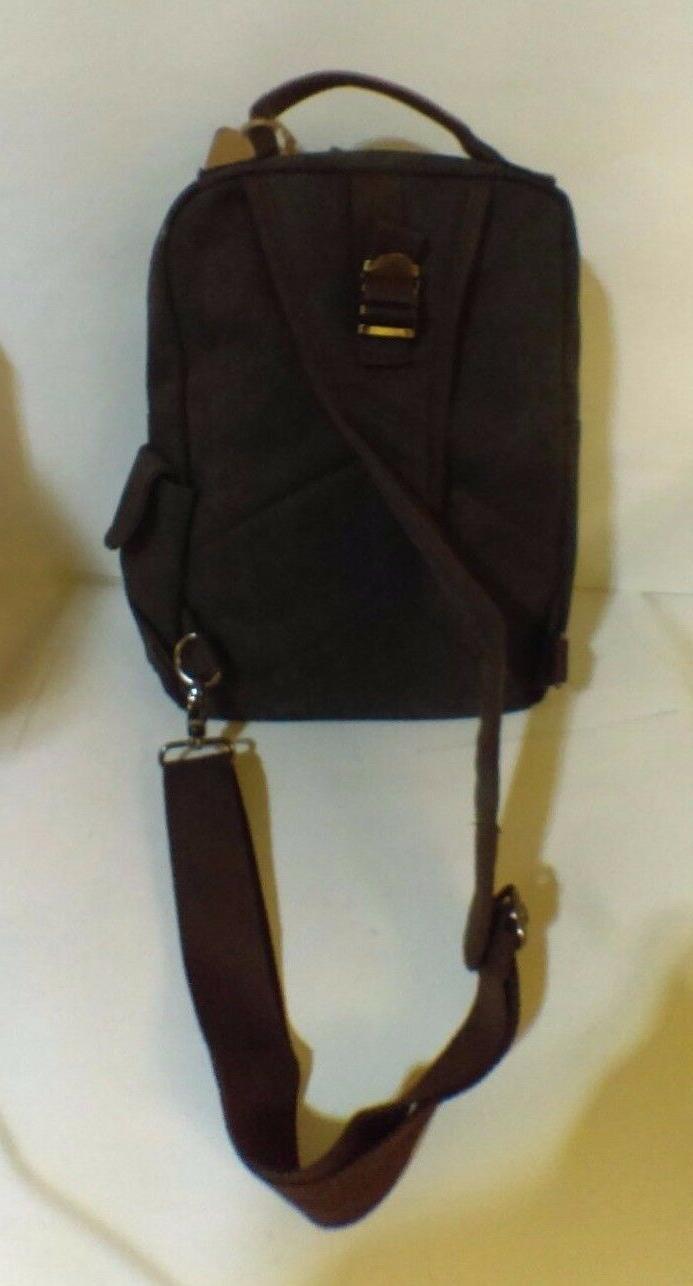 Berchirly Bag Travel