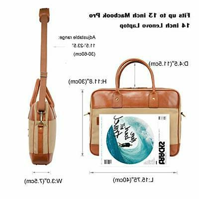 Banuce 14 Inch Laptop for Bags